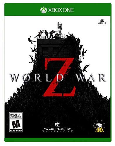 World War Z (Xbox One & PS4) für je 18,40€ (Amazon US)