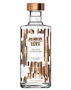 [AMAZON Prime] Absolut Vodka Elyx 0,7