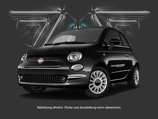 [Privat- & Gewerbeleasing] Fiat 500 Popstar (69PS) ab mtl. 59€ brutto, 24 Monate, LF 0,43, GF 0,72 [eff. mtl. 100€]