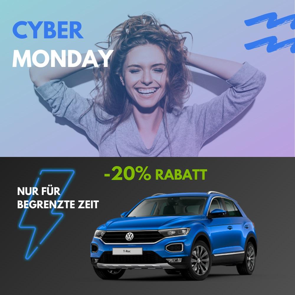 TopCar (Autovermieter für die Kanaren) - Cyber Monday promo