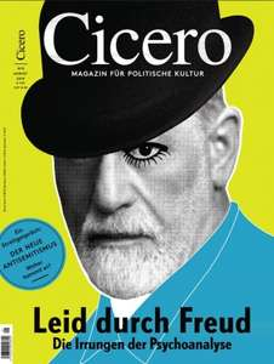 Cicero Abo (12 Ausgaben) für 122,40 € mit 120 € BestChoice-Gutschein oder mit Rabatt für 19,95 €