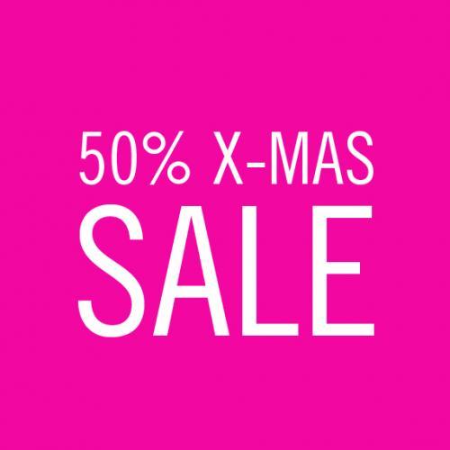 50% auf Weihnachtsdeko bei BUTLERS - ONLINE/OFFLINE nur bis 31.12.12