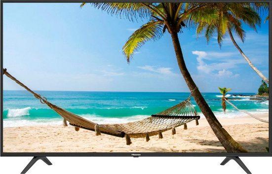 (Otto.de) Hisense H55BE7000 138 cm (55 Zoll) Fernseher (4K Ultra HD, HDR, Triple Tuner, Smart-TV, Standard)