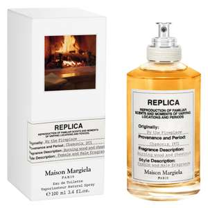 "[Cocopanda] Maison Margiela ""Jazz Club"" und ""By the Fireplace"" je 100ml EdT. SAMMELDEAL"