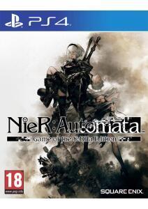NieR: Automata Game of the YoRHa Edition (PS4) für 19,99€ & Gravity Rush Remastered (PS4) für 11,50€ (Coolshop)