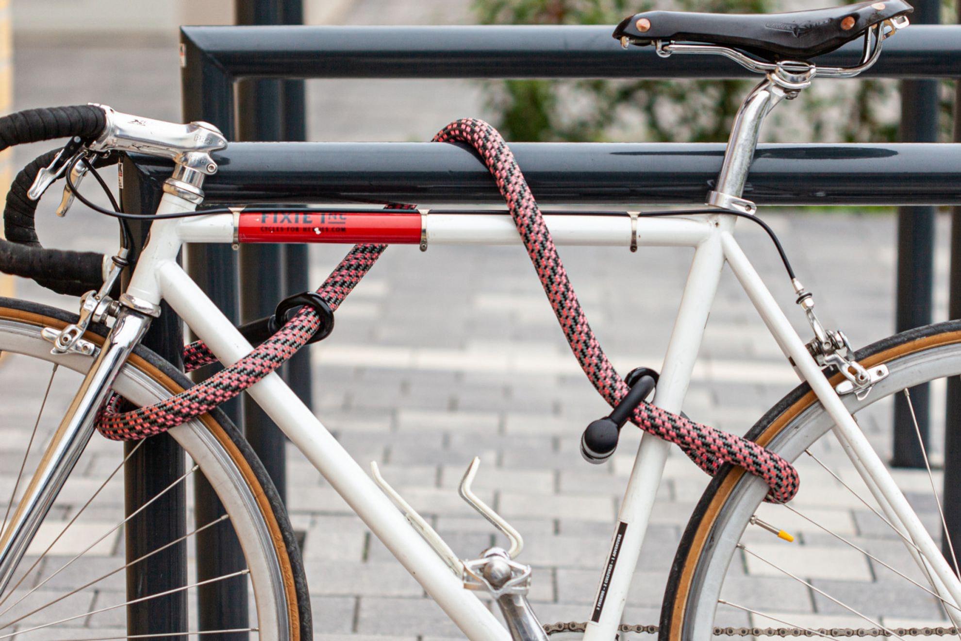 35% Rabatt auf tex-lock Fahrradschlösser