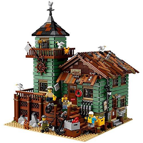 LEGO Ideas - Alter Angelladen 21310