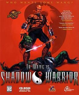 Shadow Warrior (IOS) Free Full Version ( Duke Nukems asiatischer Freund )