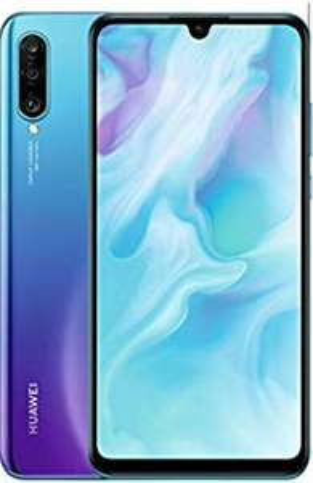 Huawei p30 lite bei Amazon
