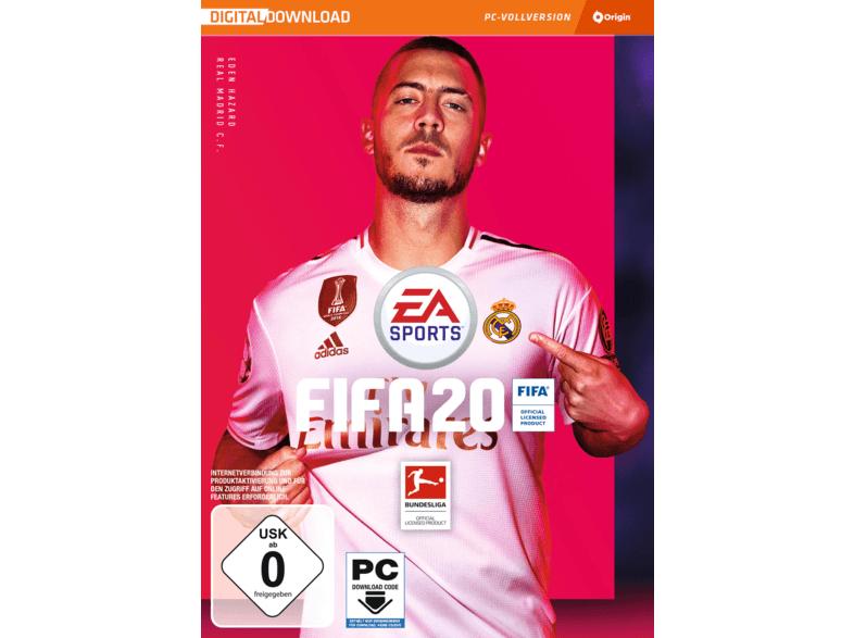 FIFA 20 [PC] Media Markt