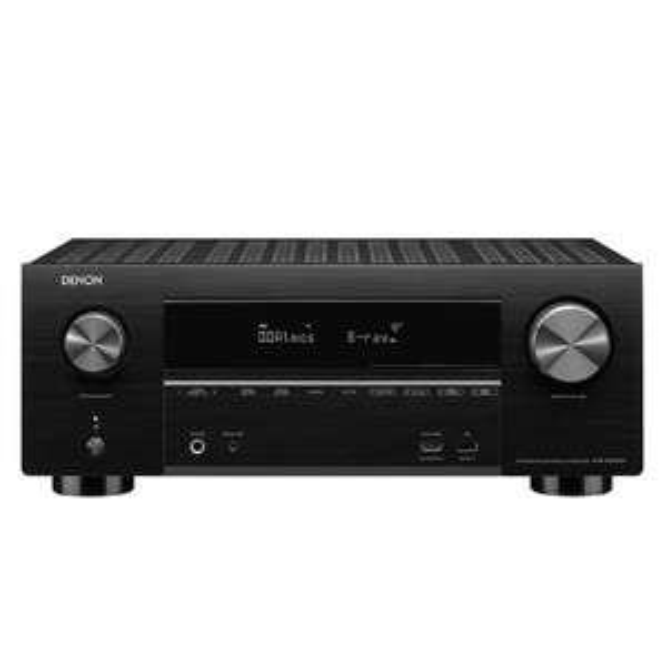 DENON AVR-X3600H zum bisherigen Bestpreis laut idealo.de