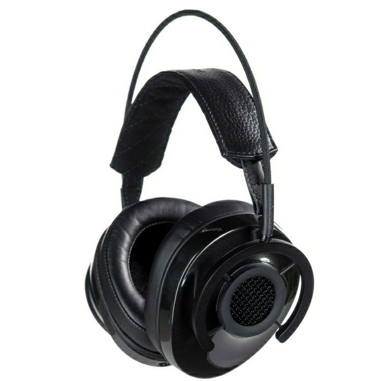 AudioQuest Nighthawk: Ohrumschließender Kopfhörer (50mm Treiber, 25 Ohm, 1500mW, 99dB SPL)