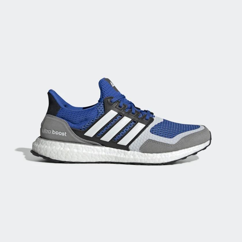 adidas Ultraboost S&L in Blau mit 30% on top (Gr. 40-44 2/3)