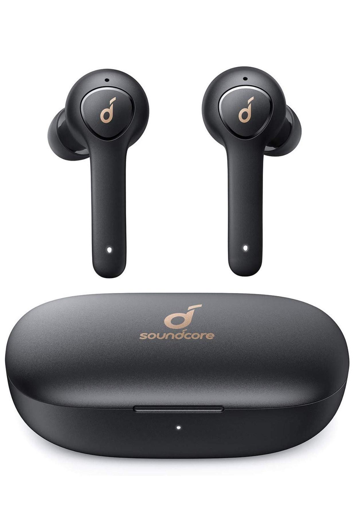 [Anker] Sondcore Life P2 Bluetooth Kopfhörer