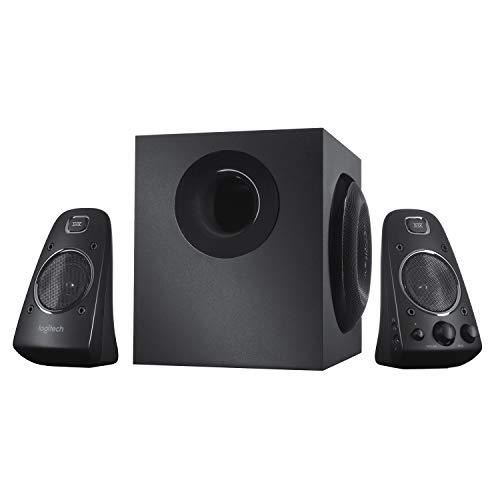 [AMAZON Black Friday] Logitech Z623 Lautsprecher-System 400W