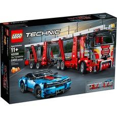 LEGO® Technic 42098 Autotransporter bei Alternate mit Paydirekt 84,90