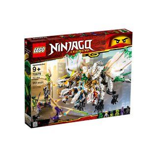 Ninjago 70679 - der Ultradrache (direkt bei Lego)
