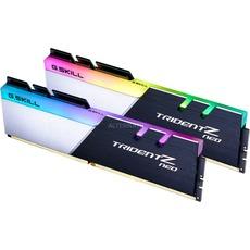 [Black Week + PayDirekt] G.Skill Trident Z Neo DIMM 32 GB DDR4-3600 Kit, Arbeitsspeicher