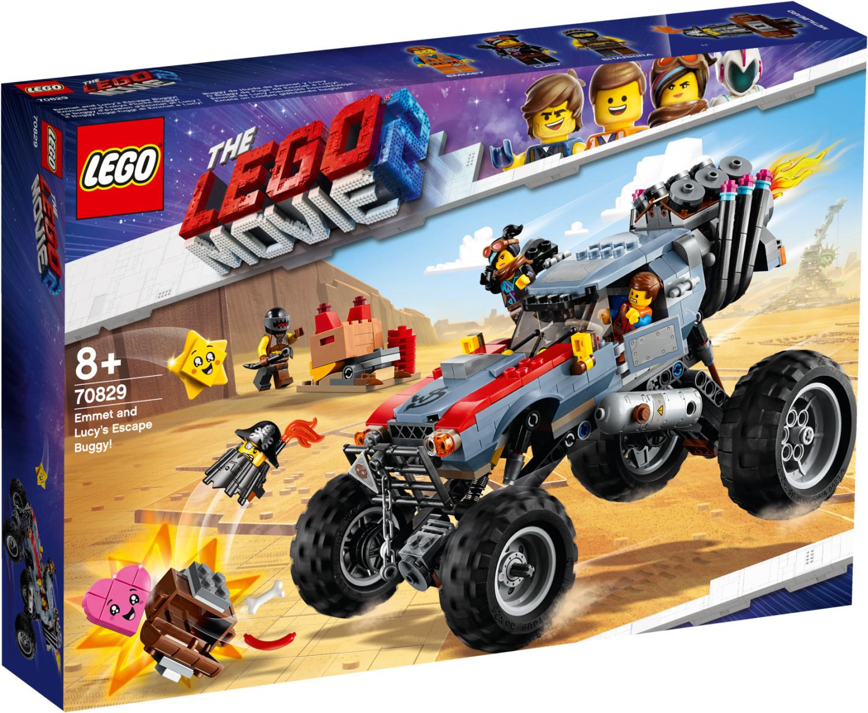 [Lokal] Smyths Bielefeld - LEGO The Lego Movie 2 (70829) und weitere