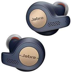 Jabra Elite Active 65t True Wireless Bluetooth Sport Kopfhörer
