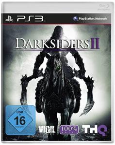 Darksiders 2 (PS3/XBOX360) für 18,27€