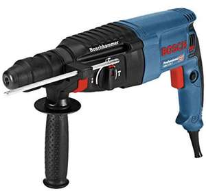 Bosch Professional Bohrhammer GBH 2-26 F (Amazon - BlackFriday)