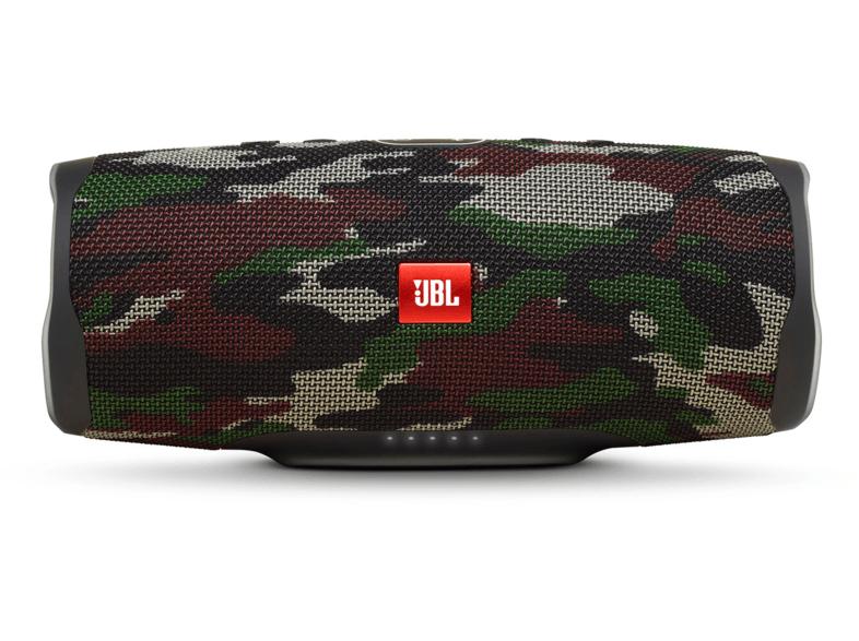 JBL Charge 4 Squad Edition Bluetooth Lautsprecher (ohne Paydirekt 89€)