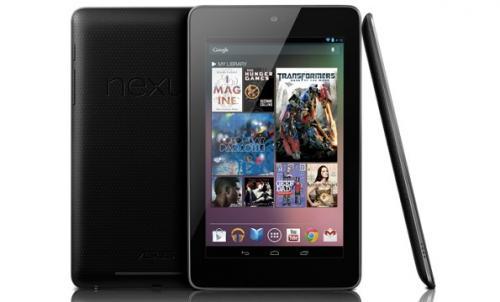 [offline ProMarkt] Google Nexus 7 32GB - 239€