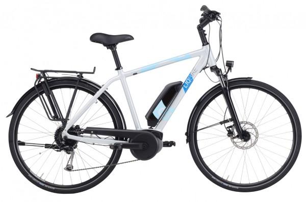 E-Bike LIQBIKE Activ 9-Gang Bosch Active Line PLUS 400 Wh
