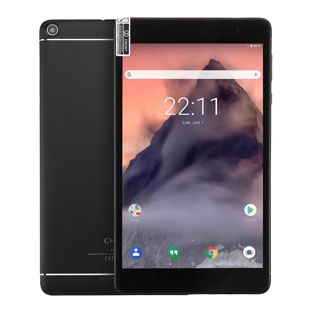 Einsteiger Tablet Chuwi Hi8 SE 2GB/32GB 8 Zoll Android 8.1 für 59,83€ bei Banggood
