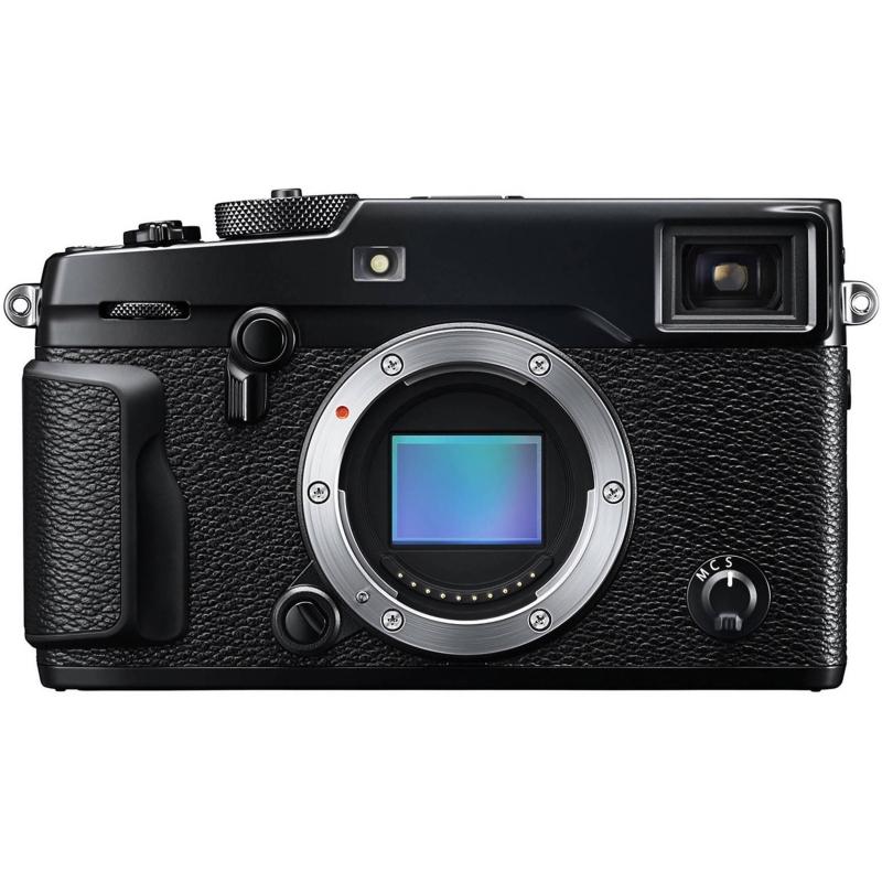 Fujifilm X-Pro 2 Gehäuse Schwarz