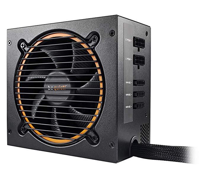 BeQuiet Pure Power 11CM PC Netzteil 500W ATX 80PLUS Gold für 59€ bzw 49€ mit paydirekt
