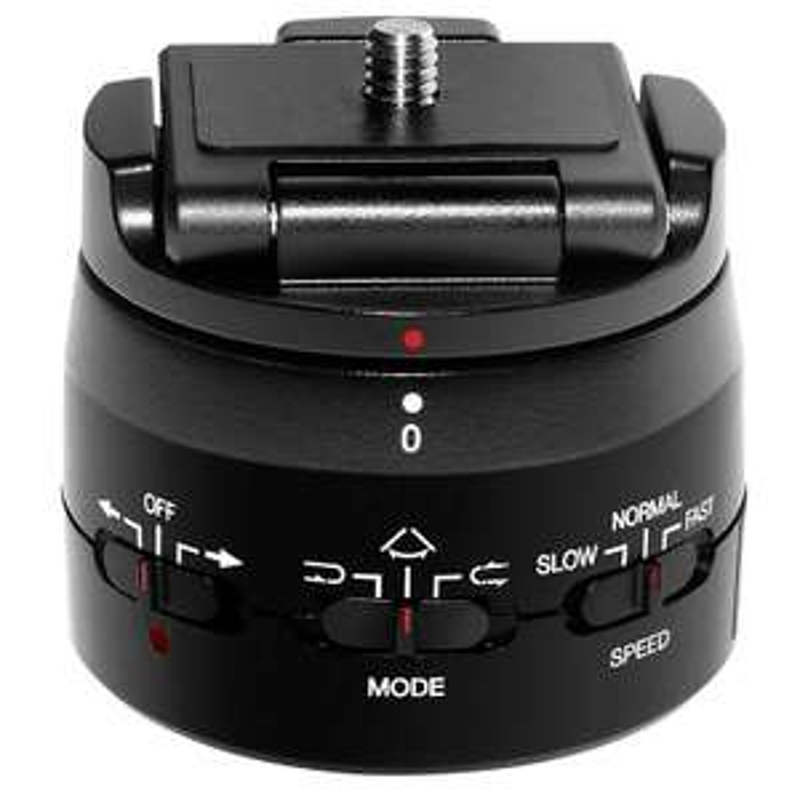 Activeon motorisierter Schwenkkopf für Action Cams