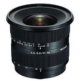 Sony Objektive: SAL-1118 für 329,99 € (Idealo: 619,- €) | SAL-18200 für 229,99 € (Idealo: 323,10 €) @Karstadt.de