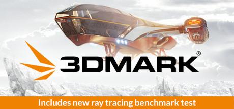 3DMARK für 3,74€ Steam oder 3DMARK, PCMARK 10 & VRMARK BUNDLE für 7,84€