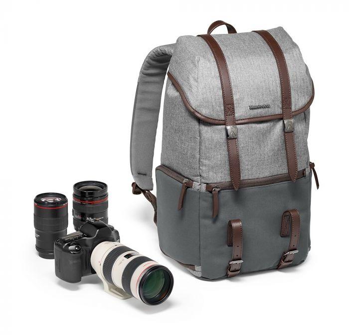 Manfrotto Black Week Deal für Windsor Fotorucksack