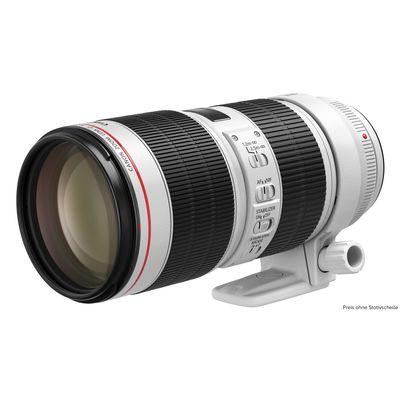 Canon EF 70-200mm f/2,8 L IS III USM bei FOTOKOCH