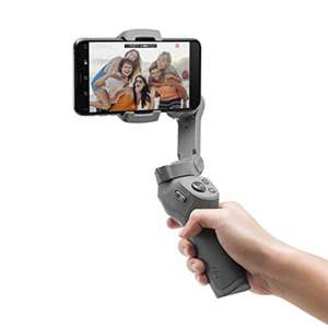 DJI Osmo Mobile 3 bei Zahlung mit Paydirekt