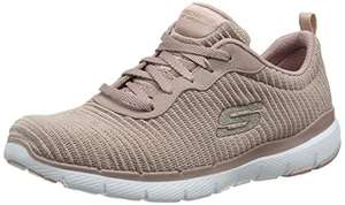 (Amazon Prime ) Gr.36-40 Skechers Damen Flex Appeal 3.0-Endless Glamo Sneaker