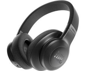 JBL E55BT, OVER-EAR KOPFHÖRER, HEADSETFUNKTION, BLUETOOTH, SCHWARZ [Saturn]