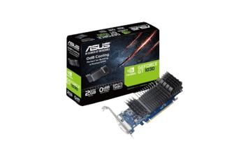 ASUS GeForce GT 1030 2GB passiv NVIDIA Grafikkarte Saturn