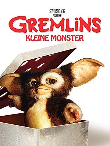 Amazon Video Gremlins 1 - Kleine Monster Kaufen in HD zum Leih preis . Vermutlich (F*ehl*r)