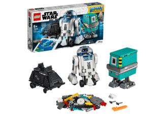 Lego Boost Star Wars 75253 für 129 € ( Paydirekt ) 119,99 €