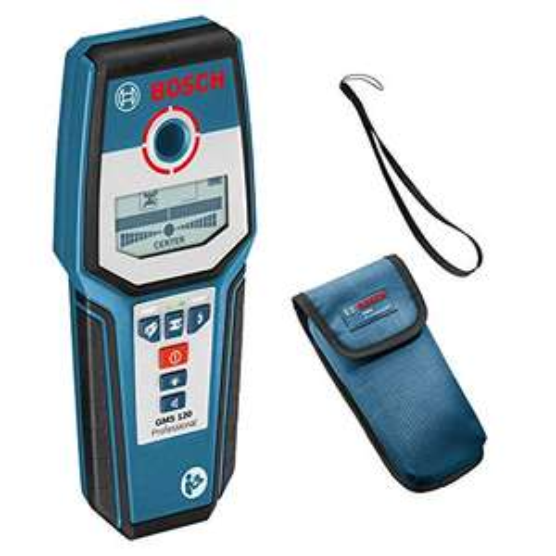 Bosch Professional digitales Ortungsgerät GMS 120
