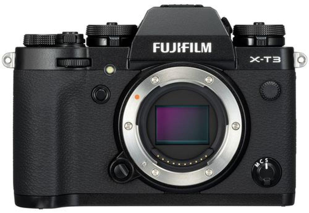 Fujifilm X-T3 +100€ cashback