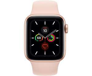 Apple Watch 5 Aluminium Gold 40mm