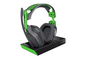 (SchweizZz) Astro Gaming A50 Headset 7.1 Dolby & Base Station