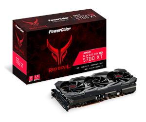 Powercolor RX 5700 XT Red Devil