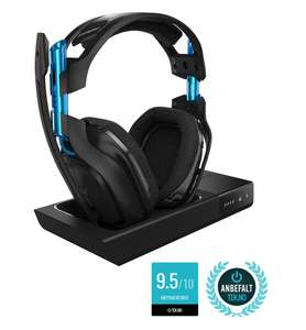 Astro a50 3. Gen PS4/PC 7.1 Gaming Headset inkl Versand