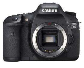 [Amazon] Canon 7D Body als Blitzdeal ab 09:59 Uhr